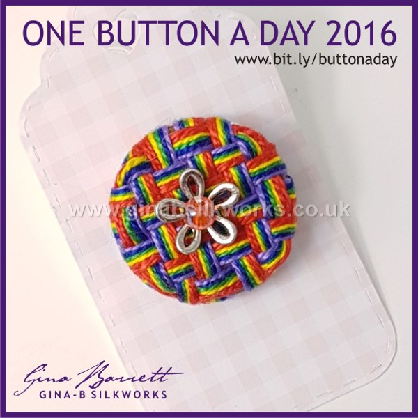 Day 326: Jumps #onebuttonaday by Gina Barrett