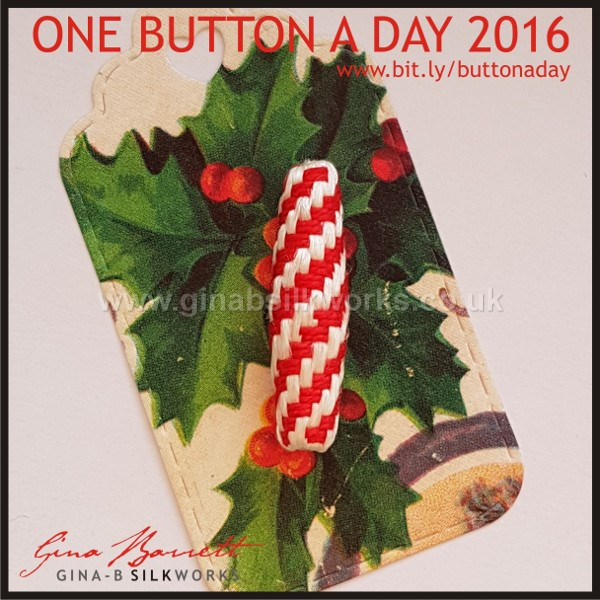 Day 336 : Candy #onebuttonaday by Gina Barrett