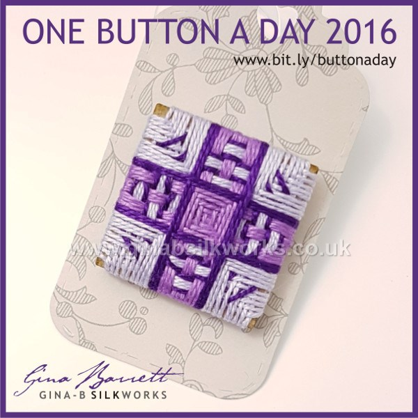 Day 351: Dance #onebuttonaday by Gina Barrett