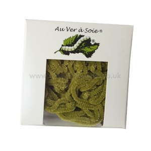chenille-light-green