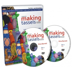 making tassels vol 2
