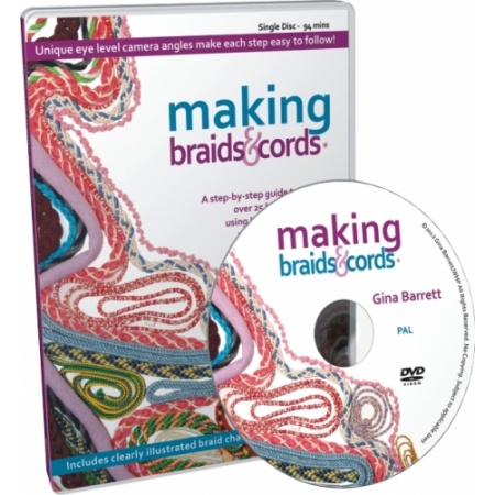 making braids  cords