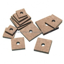 Square Stacker Button Moulds